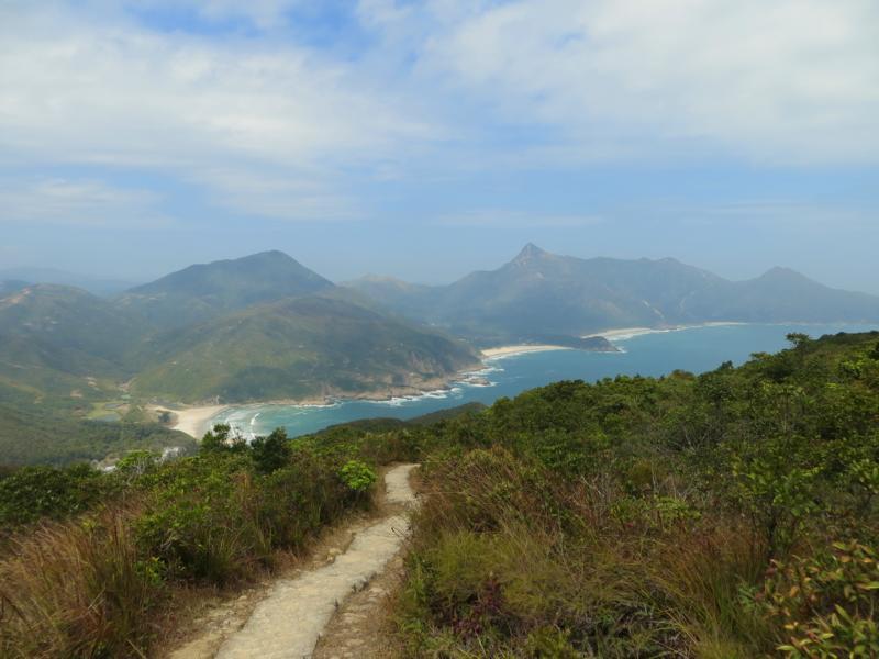 Der MacLehose Trail