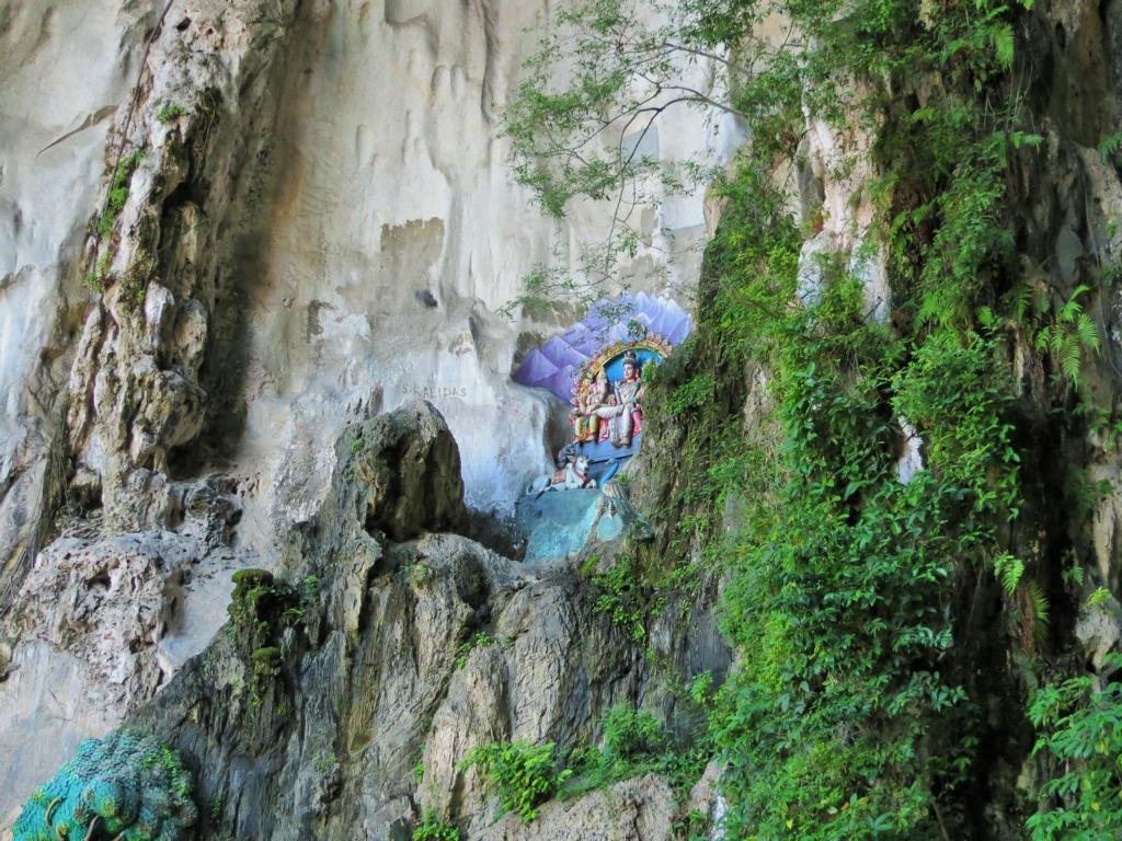 Die Batu Caves
