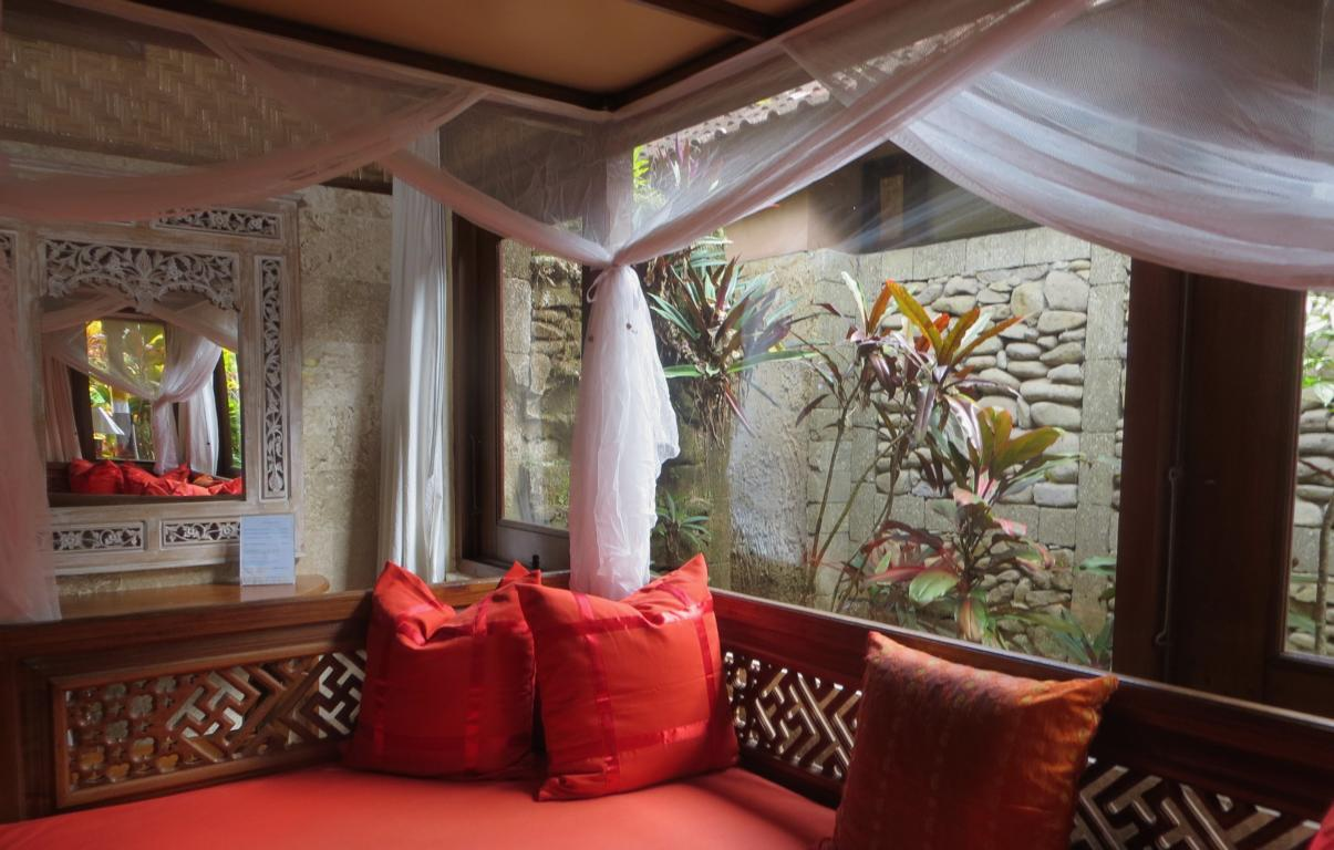 Guci Guesthouse in Ubud