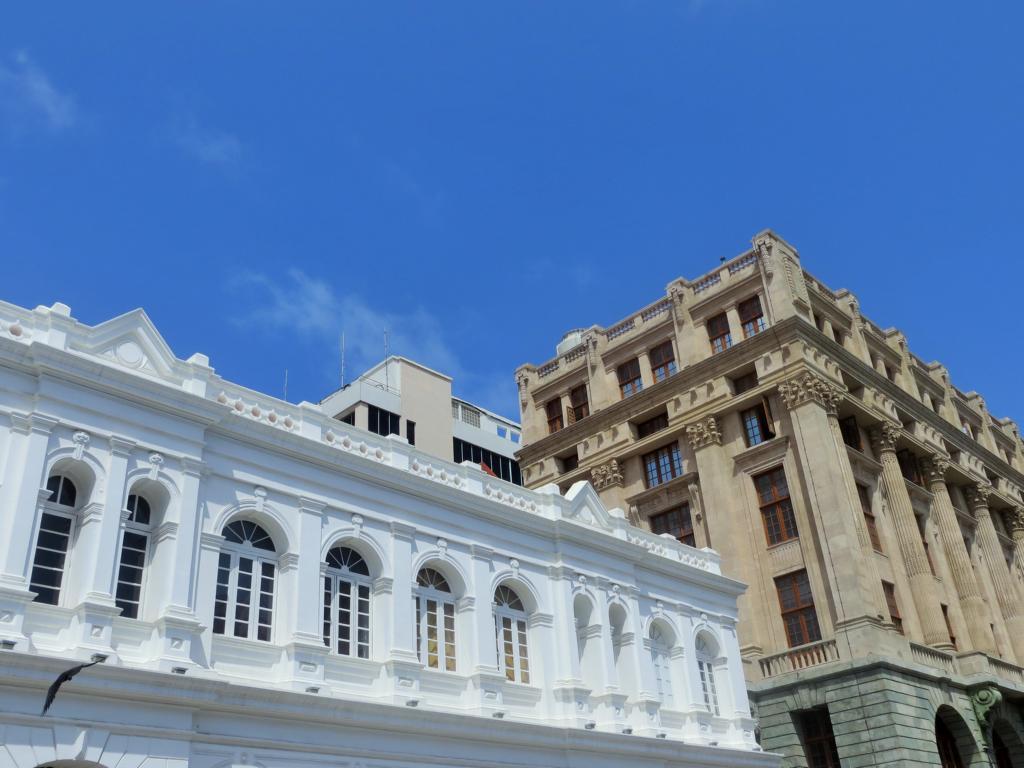 Koloniales Colombo