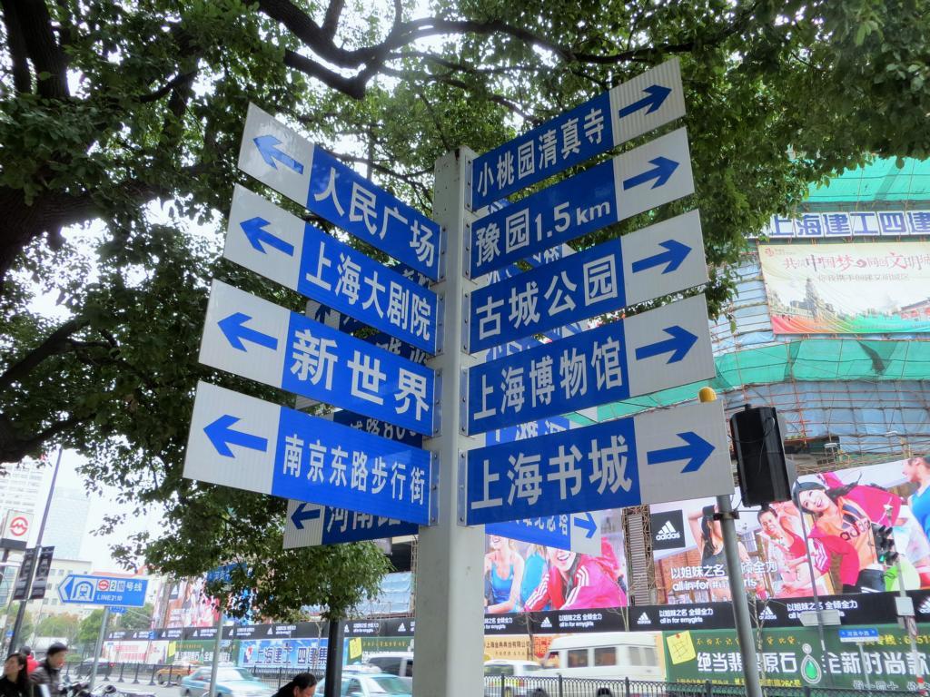 Welches ist der richtige Weg? Allein deine Entscheidung....