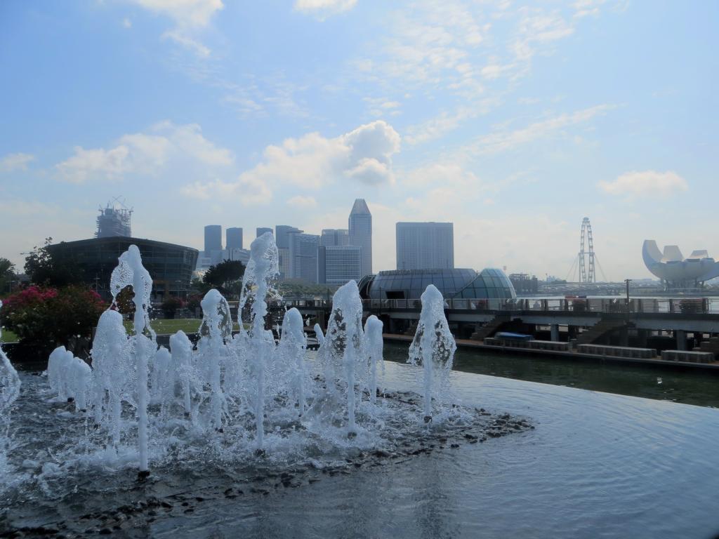 Singapur - eine tolle Stadt