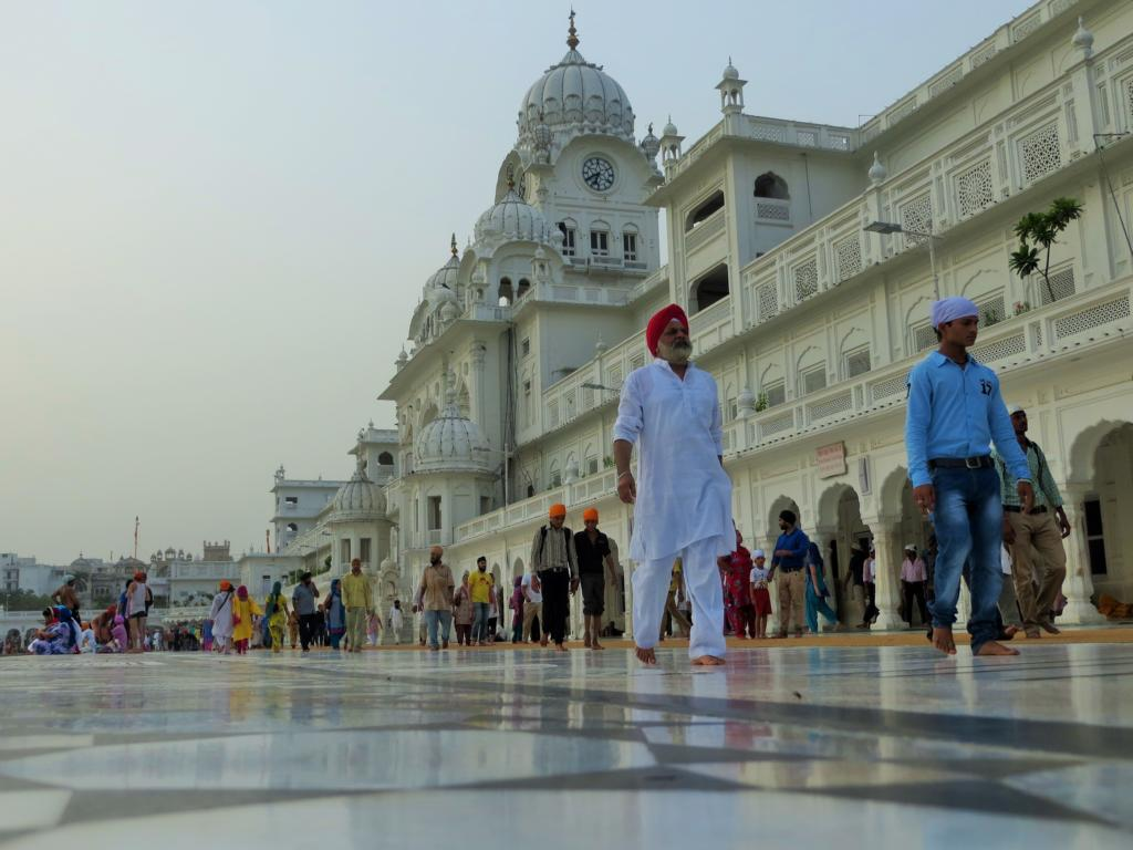Der Sikhismus - Eine spannende Religion