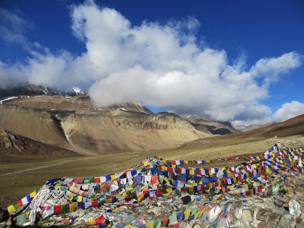 Passfahrten in Ladakh