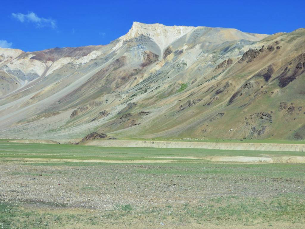 Berge in Ladakh