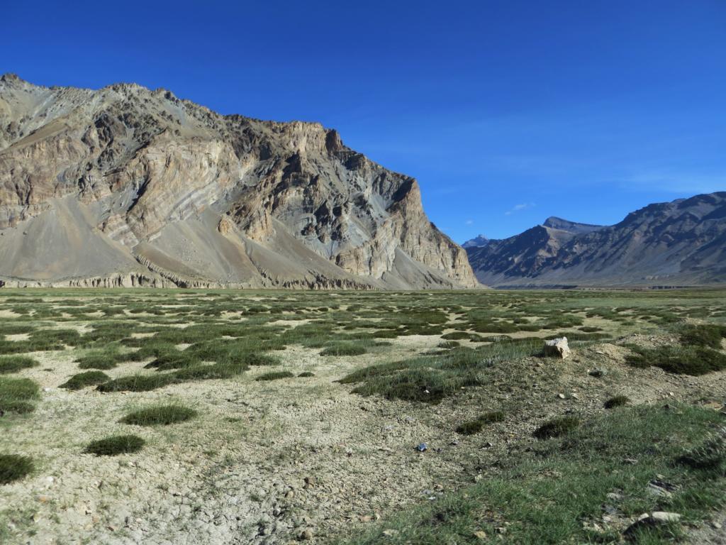 Ladakh... Einfach nur atemberaubend