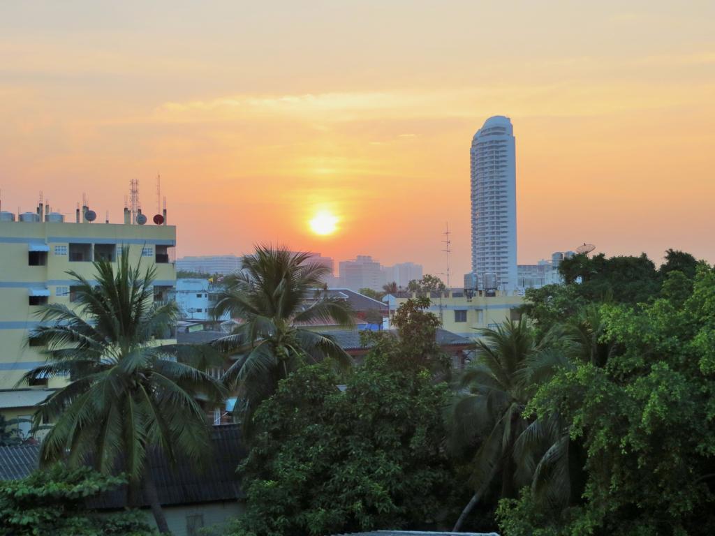 Bangkok - eine der hippsten Großstädte Südostasiens