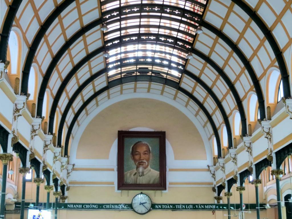 Ho-Chi-Minh - Der Vater der Nation