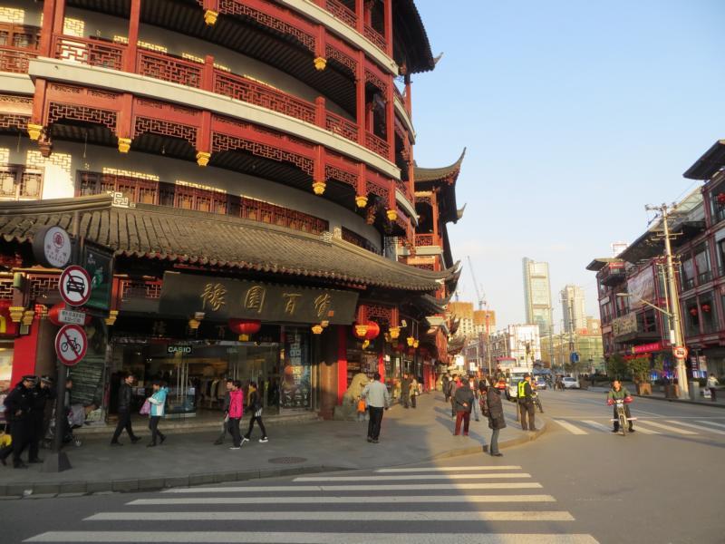 China - ein spannender Mix zwischen Tradition und Moderne