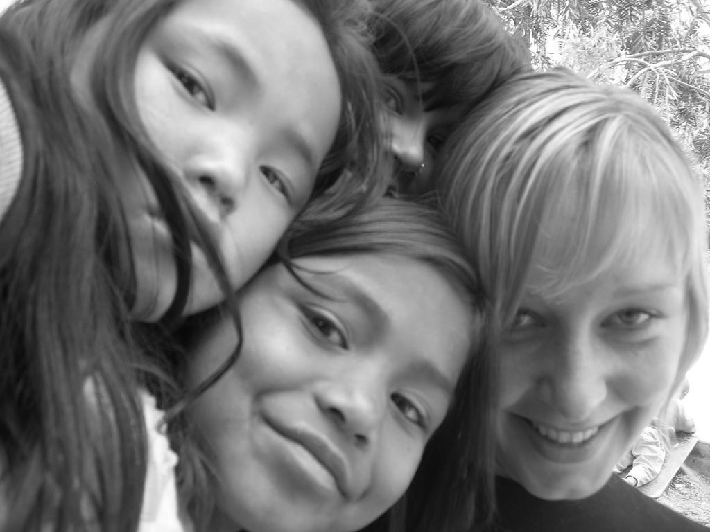 Volontariat im Strassenkinderhilfswerk in Nepal