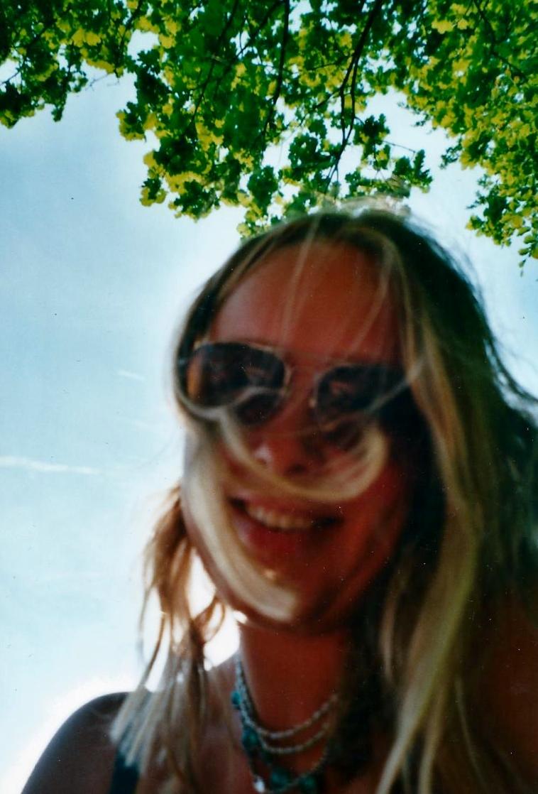 Sommer, Sonne und Freunde: alles was es zum glücklich sein braucht