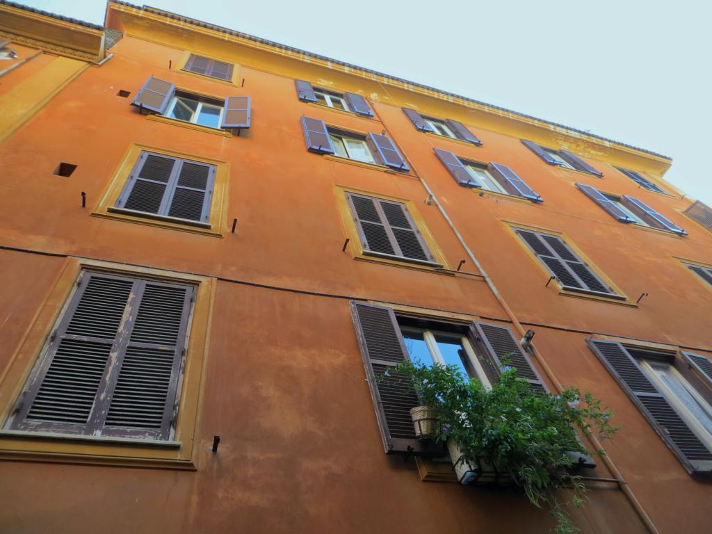 Monti, ein römisches Viertel das es erst noch zu entdecken gibt