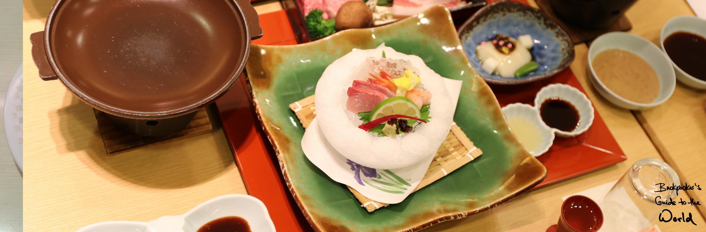 mehr als nur sushi einblicke in die japanische k che rapunzel will raus. Black Bedroom Furniture Sets. Home Design Ideas
