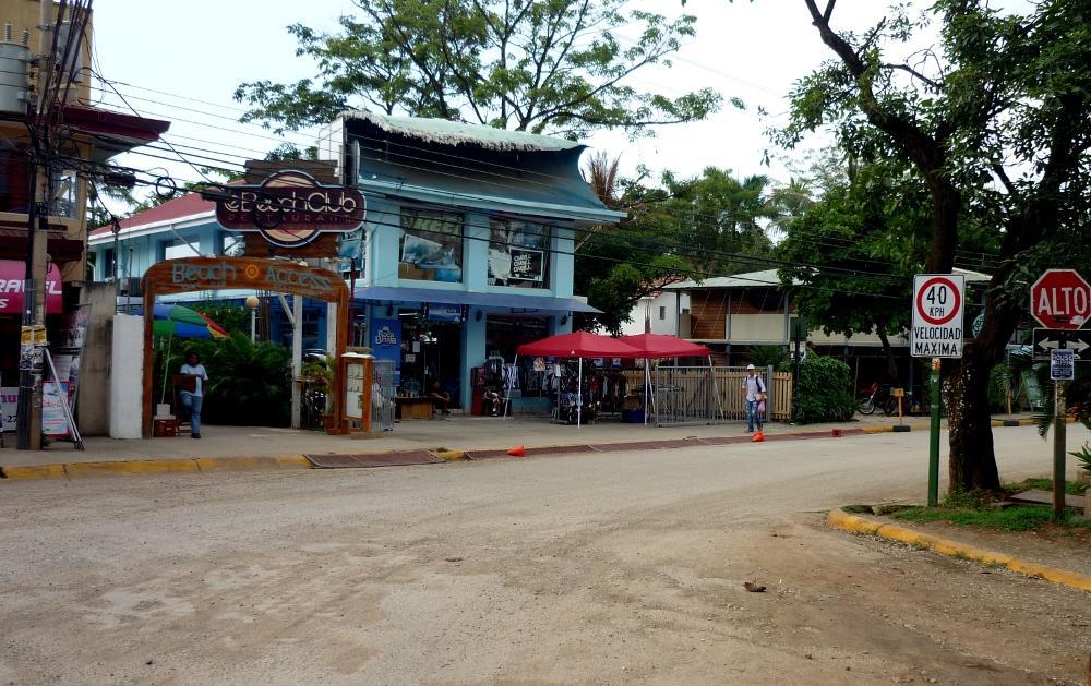 """Tamarindo in Costa Rica - Von den Einheimischen gerne auch mal """"Tamagringo"""" genannt"""