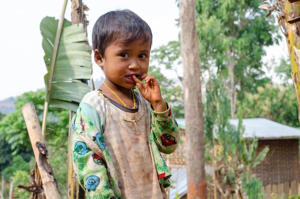 Gesichter Myanmars. Bild: Synke von Synke-unterwegs.