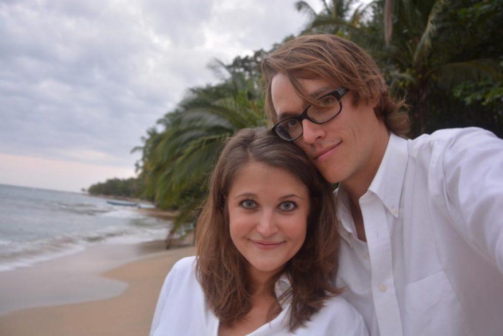 Sally und Julien. Foto: ErSieWeltreise.