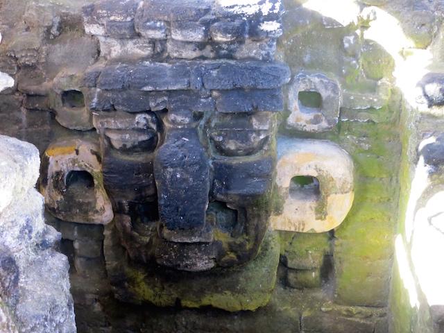 Tikal, eine der bedeutendsten Maya Ruinen in Zentralamerika.