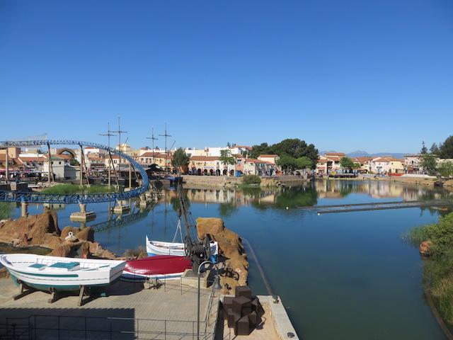 PortAventura an der Costa Daurade: Der grösste Freizeitpark Spaniens.