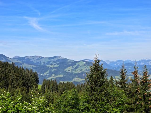 Tirol, einfach schön.