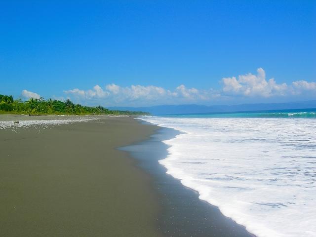 Traumhafte Strände in Costa Rica.