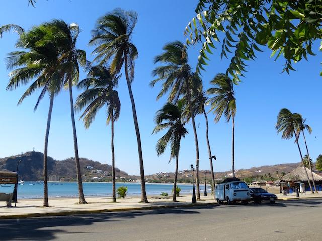 Das ist doch eigentlich schon Grund genug San Juan del Sur zu mögen, oder?
