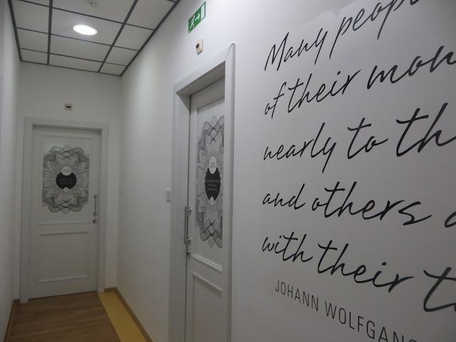 Hostel Tresor: Meine Empfehlung für Ljubljana.