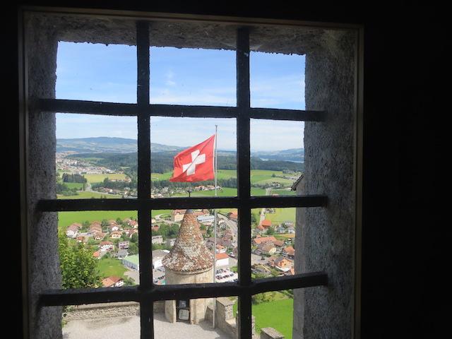 Hallo Schweiz!