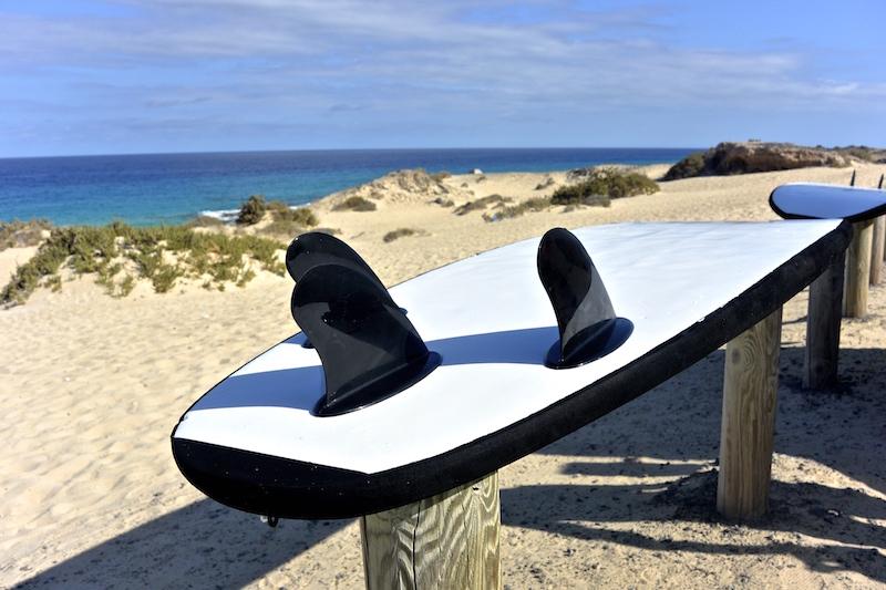 Surfen. Eine Sucht.