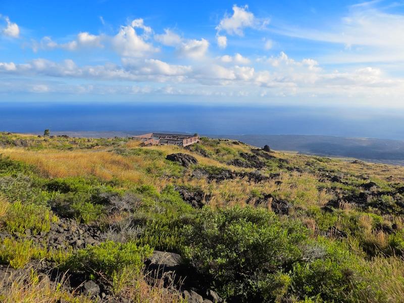 Schöne, grosse Insel - Einmal um Big Island.