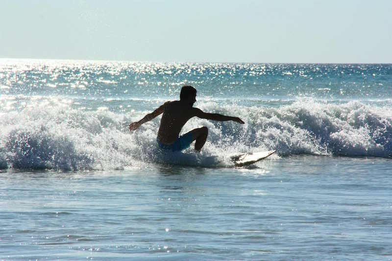 Surfen, Broome