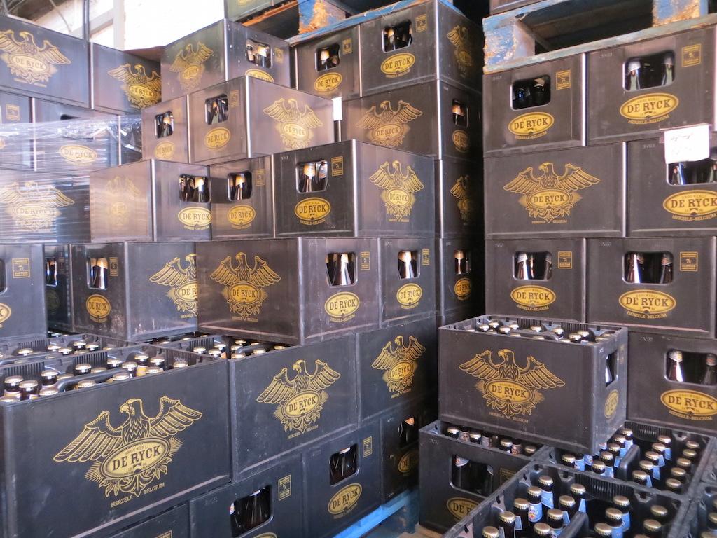 In Belgien hat die Liebe zum Bier Tradition, was in den unzähligen, kleinen Brauereien zu entdecken ist.