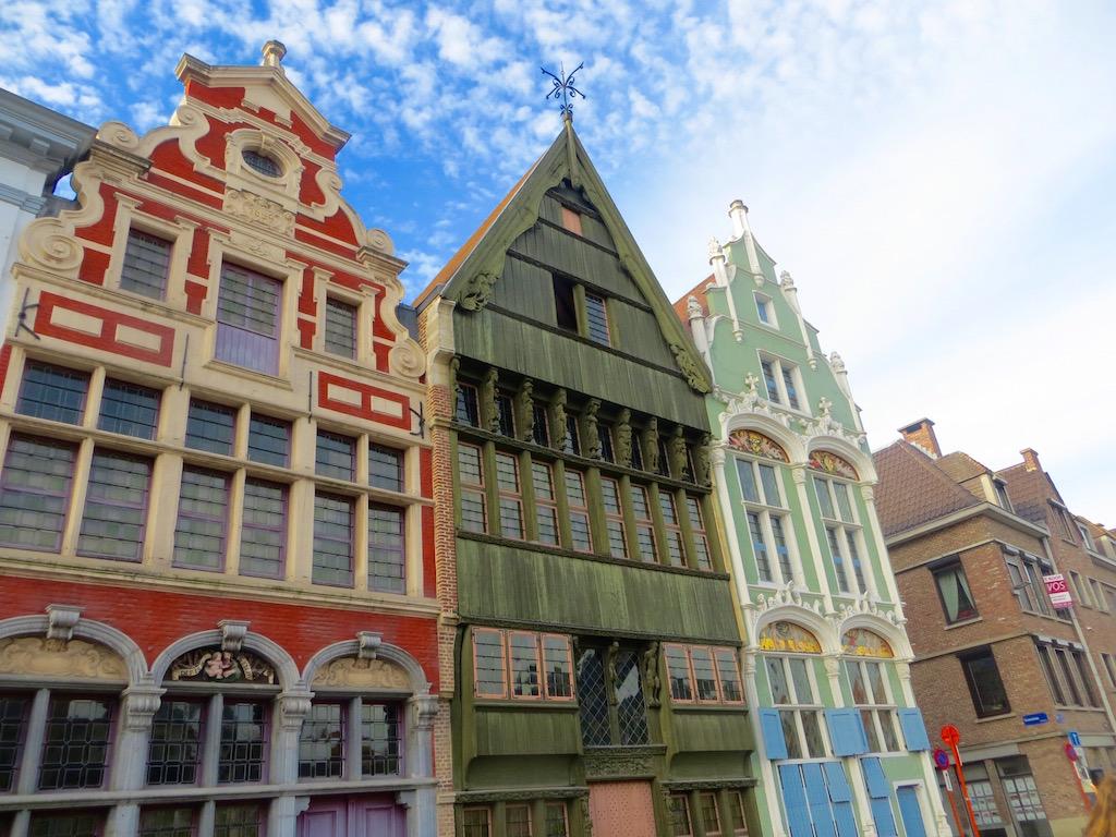 Mechelen, eine wunderschöne Stadt!