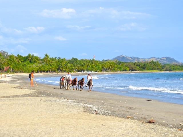 Samara in Costa Rica
