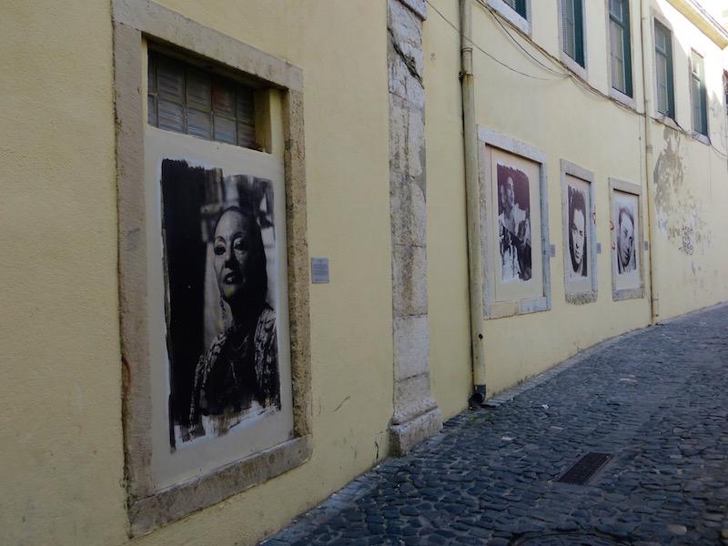 Der wehmütige und klangvolle Fado bleibt weiterhin ein Teil Lissabons.