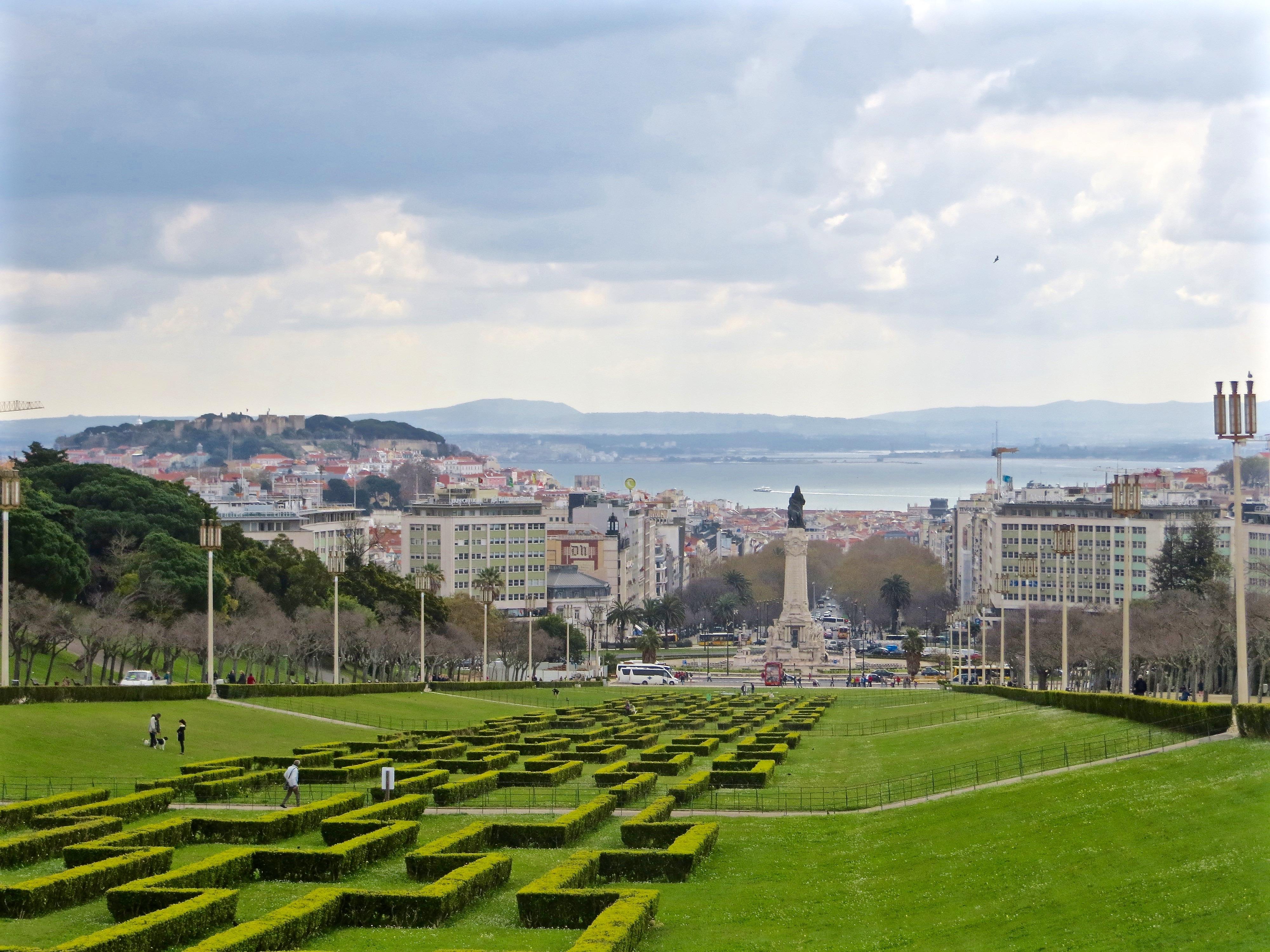 Wunderbares Lissabon!